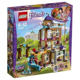 LEGO Friends 41340 La maison de l'amitié