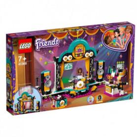 LEGO Friends 41368 Le spectacle d'Andréa