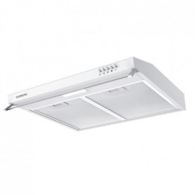OCEANIC OCEAHC202SW Hotte visiere 202 m3/4 -  1 lampe LED