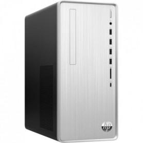 HP PC de Bureau Pavilion TP01-0048nf - Ryzen 5 3400G - RAM 8Go