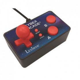 Cyber ArcadeManette de Jeux TV Plug N' Play