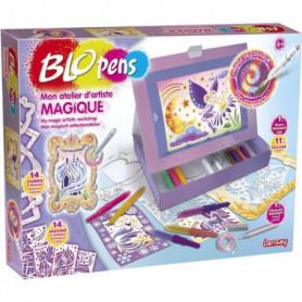 LANSAY Atelier artiste magique Blopens
