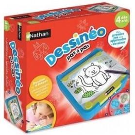 NATHAN Dessinéo - Mon Atelier de Dessin
