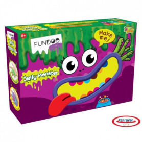 FUNDOO - Monster slime multi pack