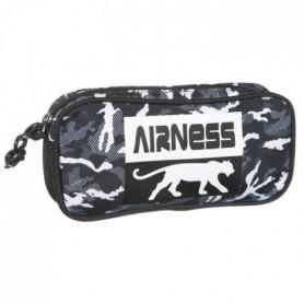 AIRNESS Fourre-Tout 100737593 - Noir et blanc