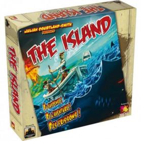 ASMODEE - The Island - Jeu de stratégie
