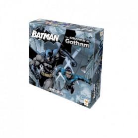 BATMAN Le sauveur de Gotham - Jeu d'ambiance