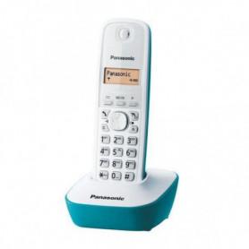 Panasonic KX-TG1611FRC Solo Téléphone Sans Fil Sans Répondeur