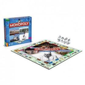 WINNING MOVES Monopoly Lyon Métropole 2015
