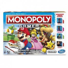 MONOPOLY - Gamer - Jeu de Société
