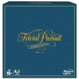 HASBRO GAMING - Trivial Pursuit Classic