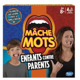 HASBRO GAMING - Mche-mots Kids - Jeu de Société