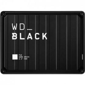 WESTERN DIGITAL Disque dur Portable WD Black P10 WDBA2W0020BBK