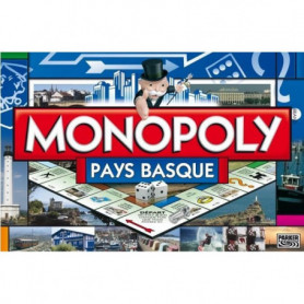 MONOPOLY Pays Basque