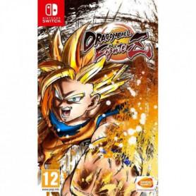 Dragon Ball FighterZ Jeu Switch