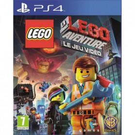 LEGO La Grande Aventure Jeu PS4