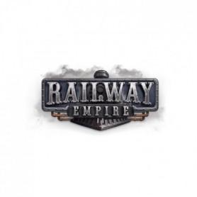 Railway Empire Complete Collection Jeu PC
