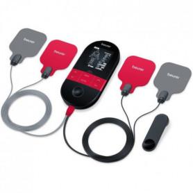 Beurer EM 59 Appareil TENS/EMS numérique avec fonction de chaleur