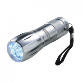 TRIGANO Lampe Torche 9 Leds
