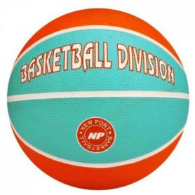 NEW PORT Mini-ballon de basketball - Orange
