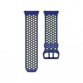 FITBIT FB160SBBUL - Bracelet Sport pour FITBIT CHARGE 2 - Cobalt