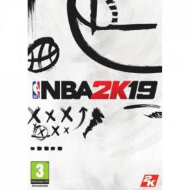NBA 2K19 Jeu PC