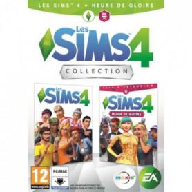 Sims 4 + Extension Heure de Gloire Jeu PC