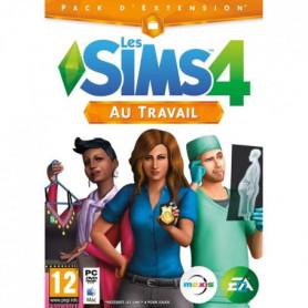 Les Sims 4 Au Travail Jeu PC
