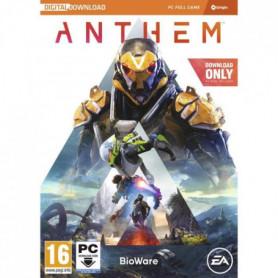 Anthem Jeu PC