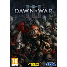 Warhammer 40 000 : DOW III Edition Limitée