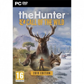 The Hunter Call Of The Wild 2019 Jeu Edition PC