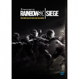 Rainbow Six : Siege Collector Jeu PS4
