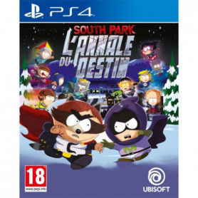 South Park : L'annale du Destin Jeu PS4