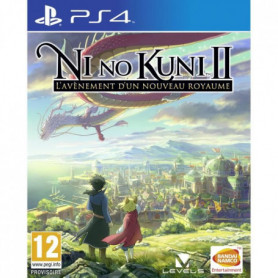 Ni no Kuni II: l'Avenement d'un royaume