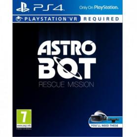 Astro Bot Rescue Mission Jeu VR