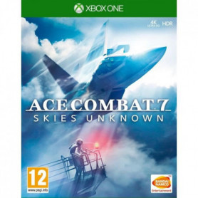 Ace Combat 7 Jeu Xbox One