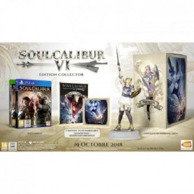 SoulCalibur VI Collector Jeu Xbox One