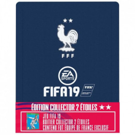 FIFA 19 Collector Edition Jeu Xbox One