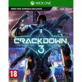 Crackdown 3 Jeu Xbox One