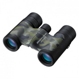 NIKON ACULON W10 10X21 Jumelles Camouflage
