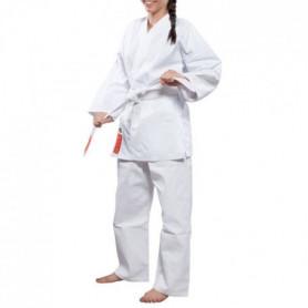 HAYASHI Kimono de karaté Heian officiel WKF - 180 cm