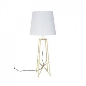 ETOILE Lampe en métal - Ø 40 x H 96 cm