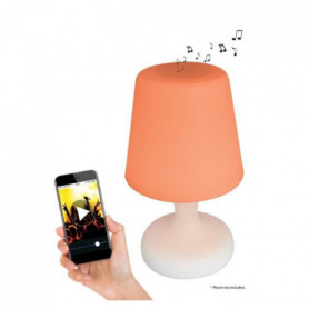 LEXIBOOK Decotech Lampe LED Couleur & Son recharge