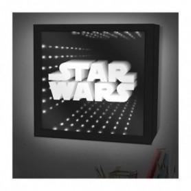 Lampe infinie Star Wars