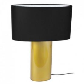 PADUA Lampe a poser verre soufflé - 40x40x53cm