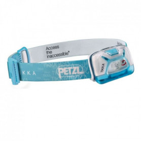 PETZL Lampe frontale Tikka - Bleu
