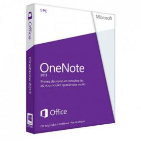 Microsoft OneNote 2013 - 1 PC