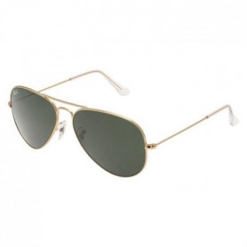 RAY-BAN Lunettes de Soleil Aviator Classic RB3025