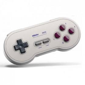 Manette Gamepad bluetooth creme 8Bitdo SN30 GP