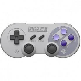 Manette Gamepad bluetooth creme 8Bitdo SN30 Pro GP